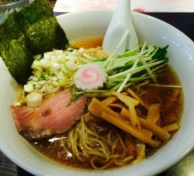 Food Travels Tokyo