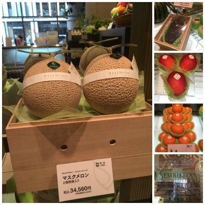 Sembikiya Fruit Emporium
