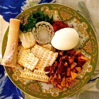 Passover Seder Dinner Menu What S Cooking America