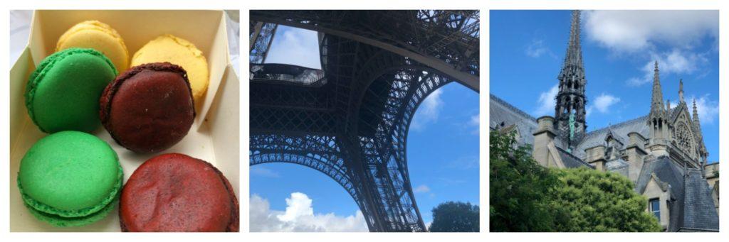Food Travels- Paris