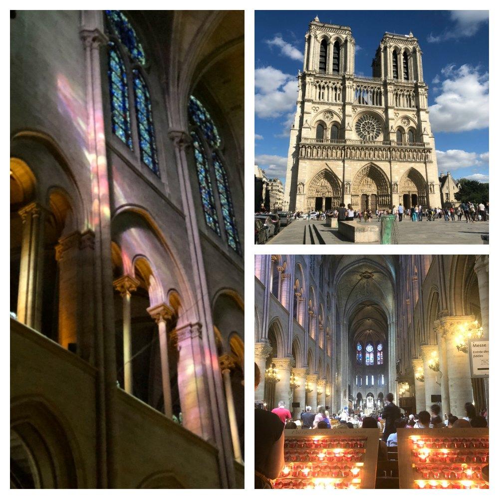 Food Travels-Paris Notre-Dame