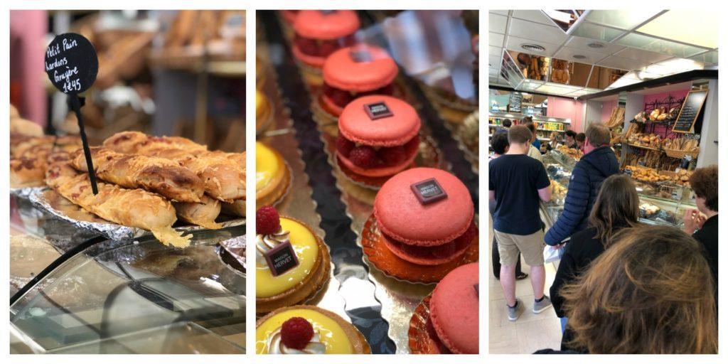 Food Travels- France Maison Hervet