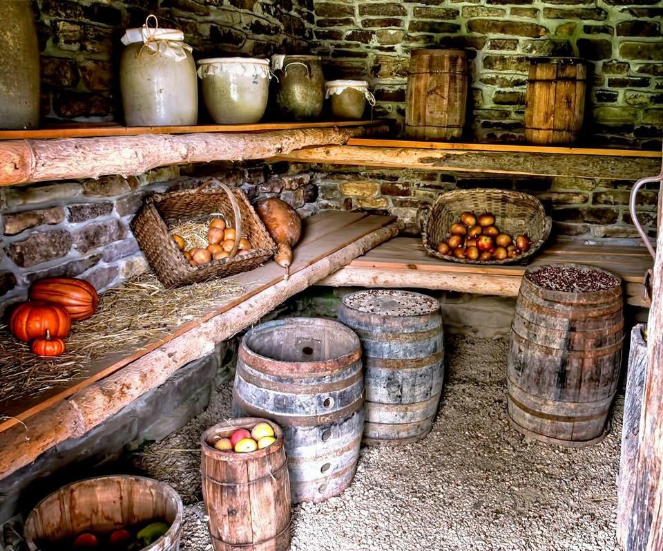 Appalachian Root Cellar